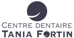 logo Centre Dentaire Tania Fortin